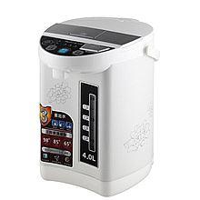 九阳 JYK-40P01 电热水瓶 保温电水壶 4L [图色]