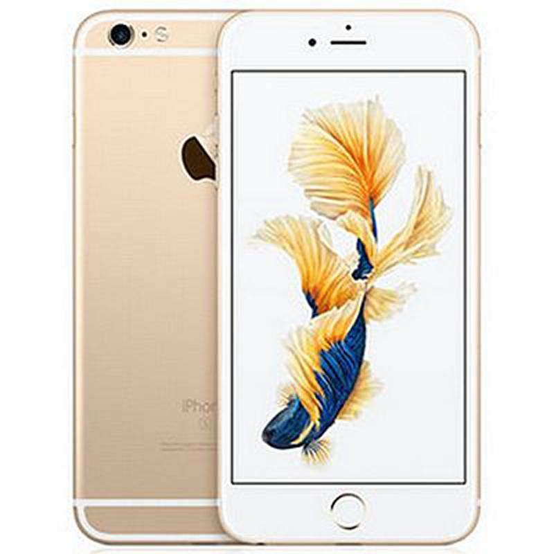 苹果iphone 6s plus 32g [金色 32gb]