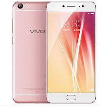 vivo X7 4GB+64GB 移动联通电信4G手机 赠自拍杆+华美T6移动电源+手机支架【每月优选】 [玫瑰金]