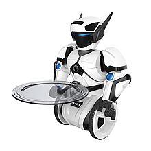 艾力克 智能机器人 会唱歌跳舞对话 [白色]