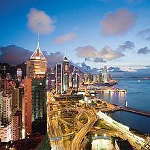新视野国际旅行社 【中秋/国庆】北京香港5天往返机票 节假日通用 [3399套餐 北京]