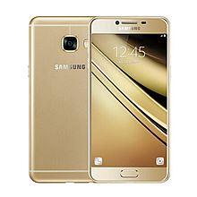 三星 Galaxy C7(SM-C7000)64G版 双卡双待 赠:手机套+贴膜 [枫叶金 移动联通电信4G手机]