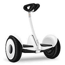 小米 (MI)九号平衡车9号 智能两轮代步电动体感车 [白色]
