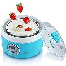 优益 Y-SA3酸奶机 [蓝色]