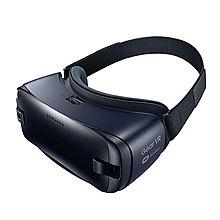 三星 Gear VR眼镜 4代 Oculus 智能虚拟现实头盔 头戴式3D游戏手机影院 Gear VR 国行2016新款