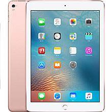 Apple iPad Pro 平板电脑 10.5 英寸 64G WLAN版 [玫瑰金]