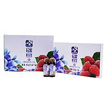 合利源 超越蓝莓 莓果酵素饮 [12瓶 30ml]