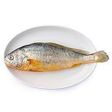 易果生鲜 浙江象山深海黄花鱼 [400-500g]