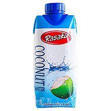 易果生鲜 Rasaku牌椰子水(果汁饮料) [330ml]