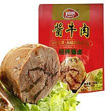 恒慧 酱牛肉 [220g]