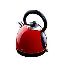 NAKVA 炫彩1.8L电热水壶GKE-181 [红色]