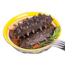 民商智惠 獐子岛 即食海参 鲜之享 赠10袋汤汁 [400g/盒/10支]