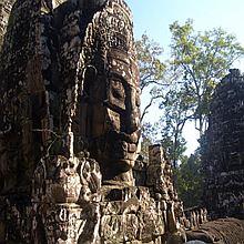 神舟国旅 柬埔寨全景6天5晚游 [6天 成人 1月29日 北京]