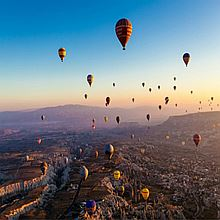 神舟国旅 土耳其以色列双享13日游 [13天 成人 1月24日 北京]