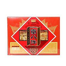 御食园 京八件礼盒 京味糕点 [538g]