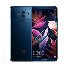华为 HUAWEI Mate10 Pro 6GB+64GB 全网通4G手机 送创世特移动电源 [宝石蓝]