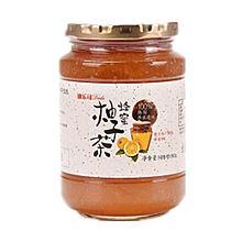 迪乐司 韩国进口即冲饮品 蜂蜜柚子茶 果味茶饮 [580ml]