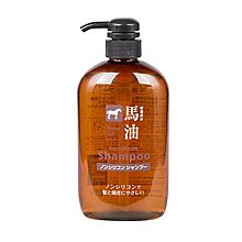 KUMANO COSMETICS 熊野油脂 无硅油防脱发 洗发水/护发素(日本本土版)(二库) [洗发水]