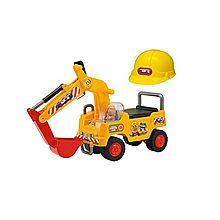 PINPCCHIO 面包超人 婴幼儿铲泥车 挖土机 儿童益智玩具(日本本土版)(二库)