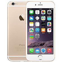 苹果 iPhone6 32GB 移动联通电信4G手机 金色