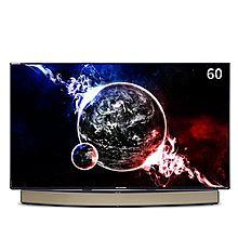 夏普 4K高清分体智能60寸电视机60TX85A [香槟色]