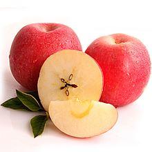 民商智惠 【水果】红旗坡苹果 [3Kg]