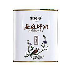 古树谷 亚麻籽油 [500ml]