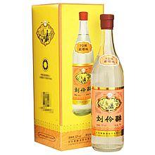 民商智惠 刘伶醉 52度刘伶醉老酒瓶(72版)500ml [瓶]