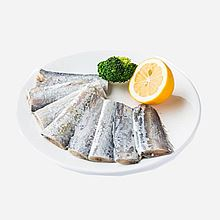 易果生鲜 东海带鱼段 [250g]