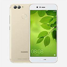 华为 HUAWEI nova2 Plus 4GB+128GB 移动联通电信4G手机 双卡双待 [流光金]