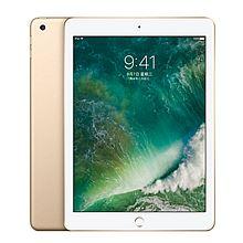 Apple 苹果平板电脑 iPad新款32G WiFi版 9.7英寸2017新款iPad [金色]