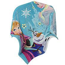 Disney 迪士尼 亲柔宝宝云毯毛毯被空调盖毯DFYD1812003 [冰雪奇缘 180X200cm 单层]