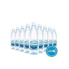 NZspring 溪蓝水 新西兰进口弱碱性天然矿泉水饮用水 [500ml*24瓶]