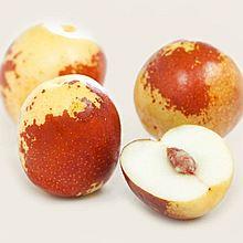 蜜加 【水果】冬枣 [500g]