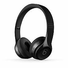 【限时75折秒杀】Beats solo3 头戴式无线蓝牙耳机 6色选 金鹰专柜发货