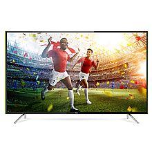 民商智惠 TCL D55A630U 55英寸观影王运动版 14核HDR真4K安卓智能液晶电视机 [黑色]