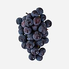 民商智惠 【水果】黑提 [1kg ]