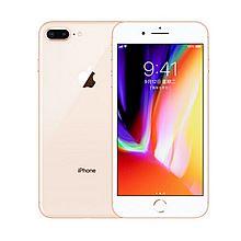 Apple 苹果 iPhone8 Plus (A1864) 256GB 移动联通电信4G手机 [金色]