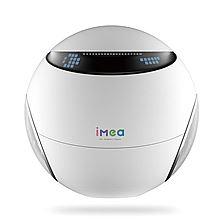 民商智惠 极米(XGIMI)imea 儿童 投影机 投影仪(早教机 学习机 故事机 益智玩具 远程管控APP)套装版 [白色]