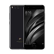 小米 MI 6 6GB+128GB 尊享版 移动联通电信4G手机 双卡双待 [陶瓷黑]
