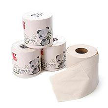 简沃 本色卷筒卫生纸24卷装ZP-1602 [100元]