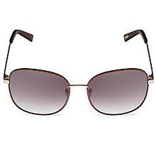 哲思 COGITO眼镜 个性简约复古大框太阳镜男潮开车眼镜圆脸女潮人可配近视墨镜 格蕾丝 [摩纳哥红]