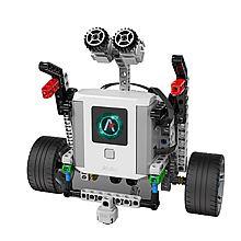 能力风暴 氪0号 教育机器人 积木系列 [白色]