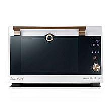 Midea 美的 家用多功能 智能FUN烤箱 大容量42升 T7-428D [白色]