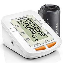 鱼跃 电子血压计 家用上臂式全自动血压仪 PBA006678P[YE-660C]