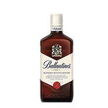 百龄坛特醇苏格兰威士忌 [700ml]