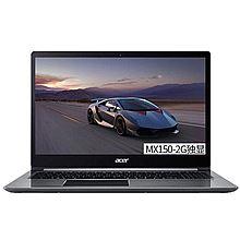 宏碁 Acer 15.6英寸笔记本电脑 SF315-51G-50Y6 [灰色]