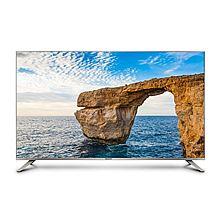创维 55英寸4K超高清智能WIFI网络液晶电视 55G6AE [黑色]