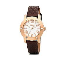 芙丽芙丽 DONATELLA系列女款手表 WF1B005SPS [咖色]