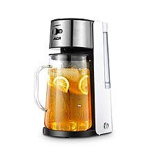 ACA 美式冰茶机冰咖啡机AC-IT23A [不锈钢色]